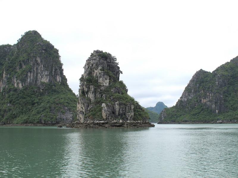 Ha Long Bay Waterways