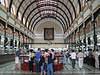 Inside the Saigon Post Office