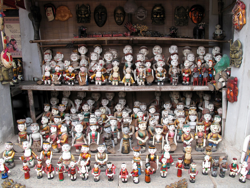 Dolls for Sale in Hanoi