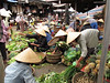 The Fresh Produce Market In Hoi An