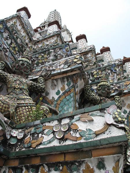 Wat Arum Details