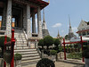 Wat Arum - Temple of Dawn - Bangkok