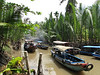 My Tho area of the Mekong Delta - Saigon