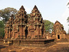 Banteay Srei Temple - Siem Reap Cambodia