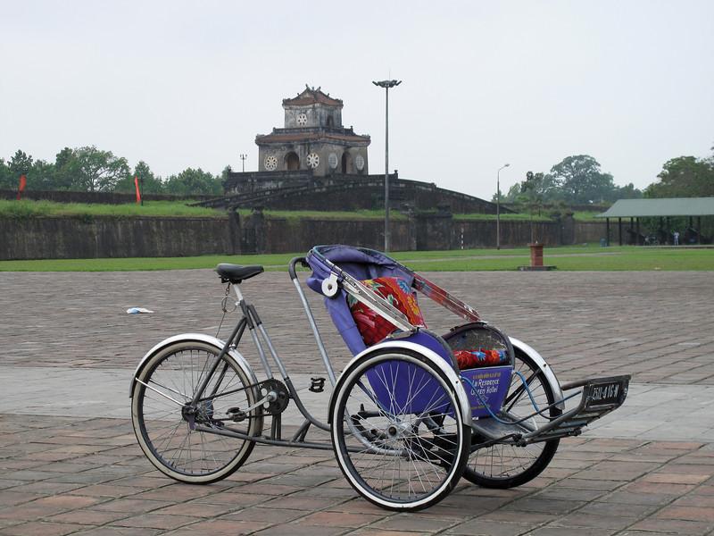 The Cyclo