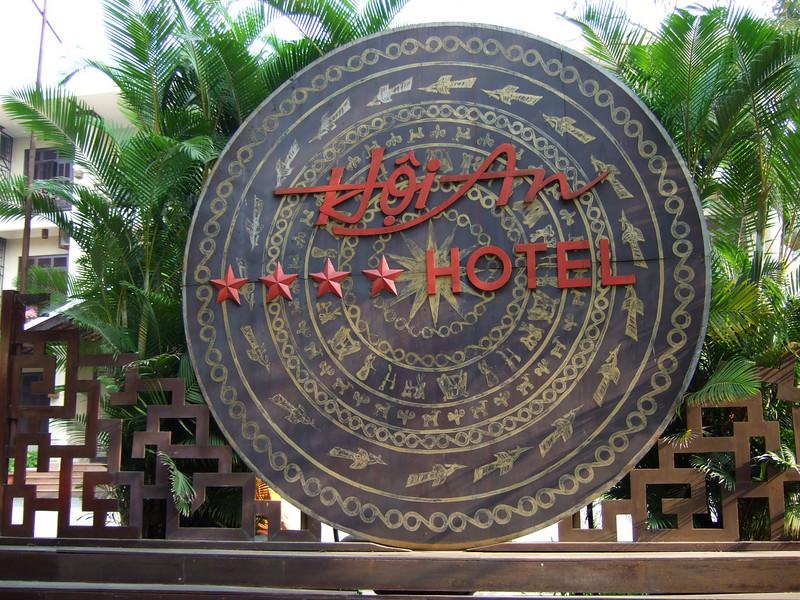 The Hoi An Hotel