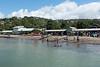Anse la Raye fishing village,  St. Lucia, Lesser Antilles.