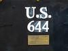 The tug was designated U.S. 644.