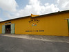 Visiting the Bon Bini Curacao Liquor Factory.