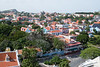 Curacao from the Holland America Zuiderdam.