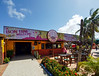 Welcome to the Casibari Cafe on Aruba.