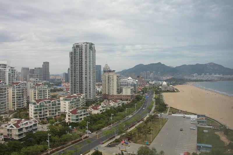 Out The Window Qingdao