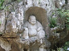 Lingyin Temple Rock Carvings in the Scenic Area - Hangzhou