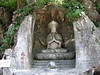 Rock Statues in Lingyin Temple grounds - Hangzhou