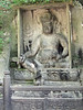 Rock Carvings - Lingyin Scenic Area - Hangzhou