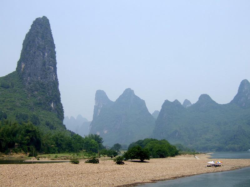 Li River Views