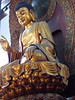 Inside Lingyin Temple - Hangzhou