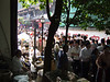 Market in the Old Quarter during the May Labor National Holiday - Chongqing