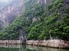 Wu Gorge Scenery