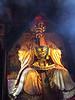 Major deity at Feng-Du