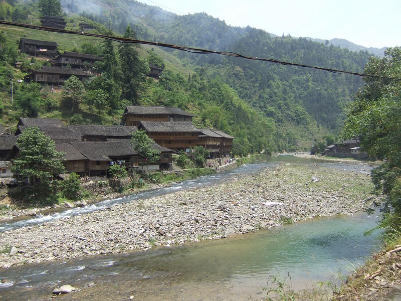 Yao People Village