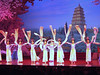 Tang Dynasty Stage Show in Xian - Day 6