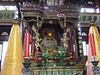 Budda in a Lingyin Temple - Hangzhou