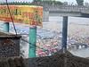 Start of thre May Labor Holiday and the beach at Chongqing