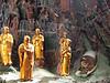 Scenes inside a Lingyin Temple - Hangzhou
