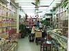 Incense store in Hong Kong
