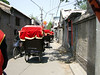 Back on the Rickshaw in the Beijing Hutongs