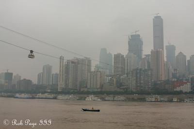 Chongqing, China ... October 6, 2012 ... Photo by Rob Page III