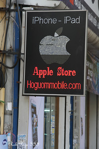 We found the Apple Store - Hanoi, Vietnam .... October 11, 2012 ... Photo by Rob Page III