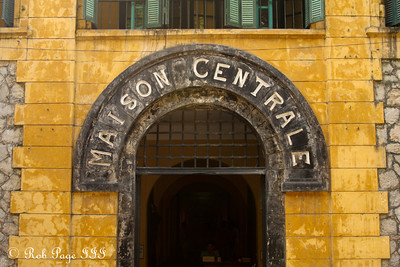 The Hanoi Hilton - Hanoi, Vietnam .... October 11, 2012 ... Photo by Rob Page III