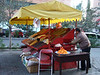 Bazaar in Urumqi