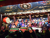 Musicians at Old City of Lijiang