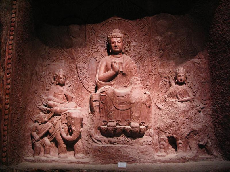 Bai Minority State Museum - Dali