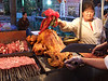 Night Market - Urumqi
