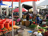 Fresh Food Market at Lijiang