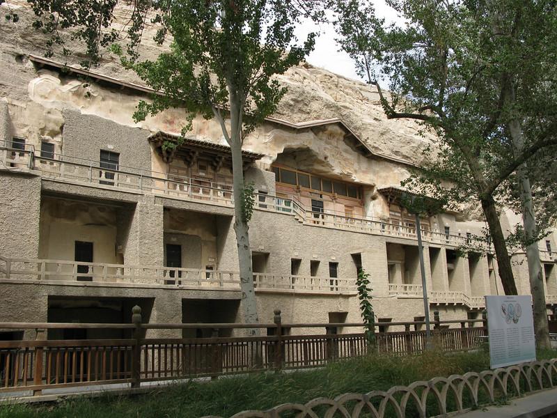 Mogao Grottos