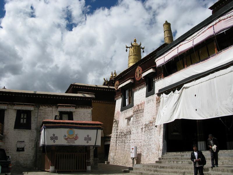 Sera Monastery - Lhasa Tibet