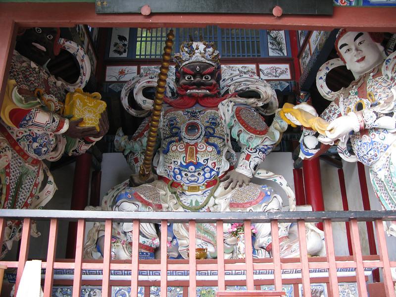 Dragon's Gate - Kunming