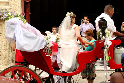 A wedding - Cartagena, Colombia ... October 15, 2011 ... Photo by Rob Page III
