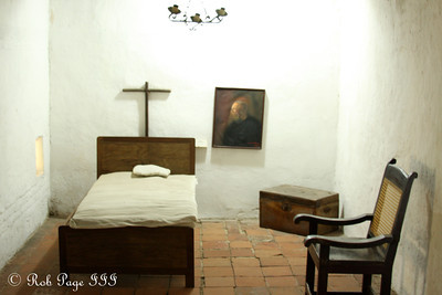 San Pedro's room - Cartagena, Colombia ... October 15, 2011 ... Photo by Rob Page III