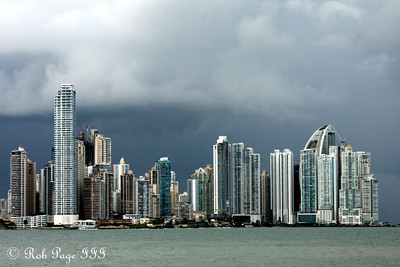 Panama City, Panama ... October 14, 2011 ... Photo by Rob Page III