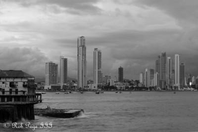 Panama City, Panama ... October 14, 2011 ... Photo by Rob Page III