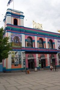 Palads Theater