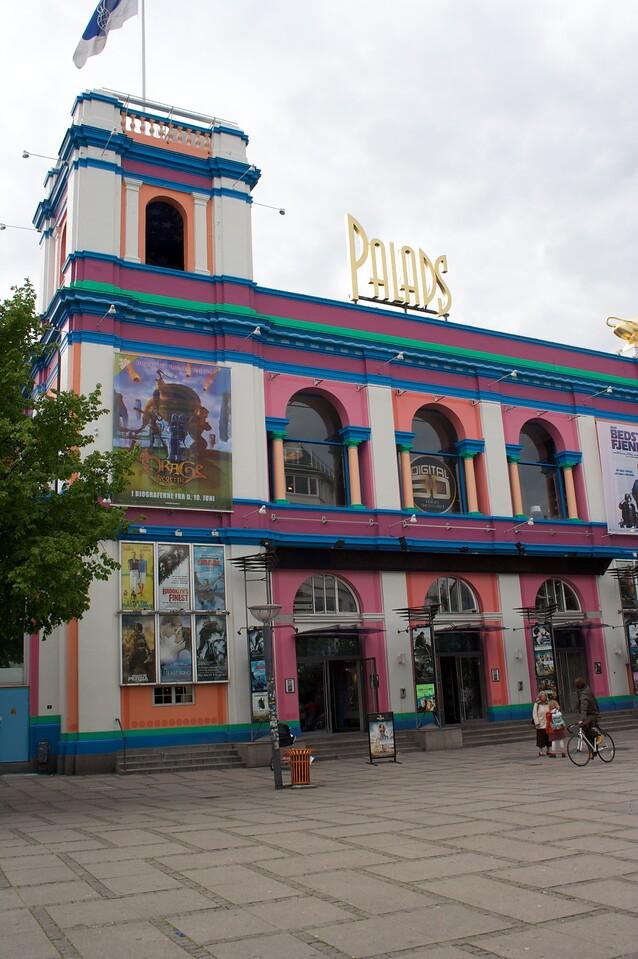 Palads Theater