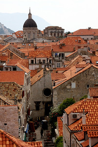 Dubrovnik, Croatia ... April 29, 2008 ... Photo by Rob Page III