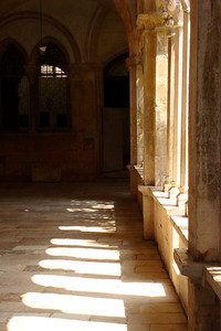 Exploring the Franciscian Monastery - Dubrovnik, Croatia ... May 1, 2008 ... Photo by Emily Page